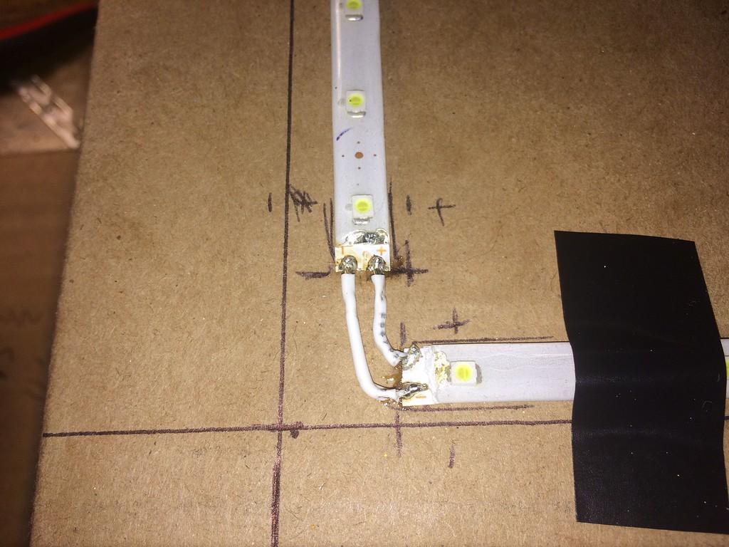 Coreplex - Rambling from Inside the Grid: LED Lighting DIY